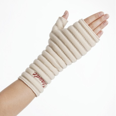Handgelenk-Manschetten